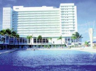 Deauville Beach Resort Miami Hotel