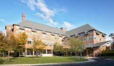 Kellogg Conference Hotel at Gallaudet University - hotel Washington D.C.