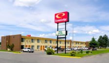 ECONO LODGE BILLINGS - hotel Billings