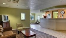 Econo Lodge  Inn & Suites - hotel Greenville