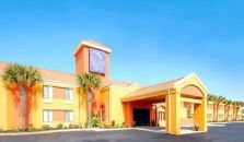 SLEEP INN PANAMA CITY - hotel Panama City