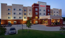 FAIRFIELD INN & SUITES TUPELO - hotel Tupelo