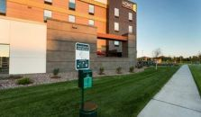 HOME2 SUITES BY HILTON FARGO - hotel Fargo