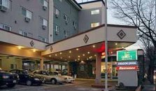 Quality Inn & Suites (Seattle) - hotel Seattle