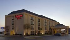HAMPTON INN KANSAS CITYLIBERTY - hotel Kansas City