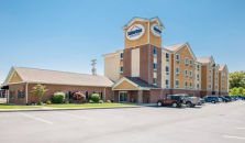 SUBURBAN EXTENDED STAY HOTEL SOUTH BEND - hotel South Bend