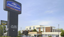 Howard Johnson Springfield/Medical District - hotel Grand Rapids