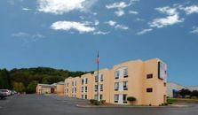 SLEEP INN TANGLEWOOD - hotel Roanoke