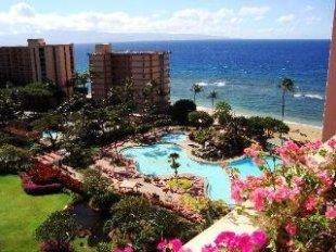 Kaanapali Beach Club Hawaii Hotel
