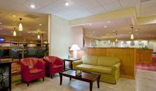HOLIDAY INN FRESNO-AIRPORT - hotel Fresno