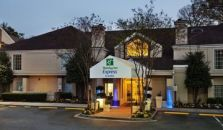 HOLIDAY INN EXPRESS HOTEL & SUITES ATLANTA / BUCKHEAD - hotel Atlanta