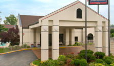 HOWARD JOHNSON HOTEL - BRANSON - hotel Branson