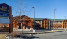 BEST WESTERN PLUS KELLY INN & - hotel Billings