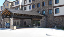STAYBRIDGE SUITES GRAND FORKS - hotel Grand Forks