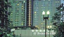 DoubleTree by Hilton Hotel Omaha Downtown - hotel Omaha