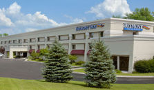 BAYMONT INN AND SUITES TRAVERS - hotel Traverse City