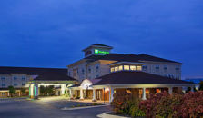 HOLIDAY INN GRAND RAPIDS - AIRPORT - hotel Grand Rapids