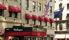Wellington Hotel - hotel New York City