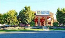 Best Western Cotton Tree Inn - hotel Pocatello