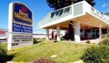 Best Western Pony Soldier Inn - hotel Flagstaff