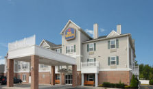B/W Plus Atlantic City West Extended Stay & Suites - hotel Atlantic City