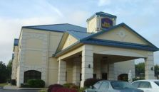B/W Executive Inn & Suites - hotel Columbia