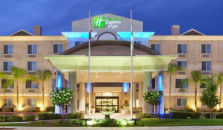 HOLIDAY INN EXPRESS HOTEL & SUITES FRESNO (RIVER PARK) HWY 41 - hotel Fresno