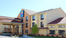COMFORT INN KANSAS CITY / AIRPORT - hotel Kansas City