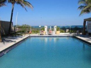 The Mimosa Hotel Miami Beach