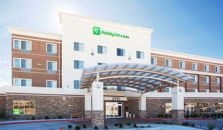 Holiday Inn Hotel & Suites Gra - hotel Grand Junction