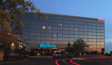 HILTON AIRPORT - hotel Kansas City