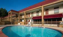 RED ROOF INN TUPELO - hotel Tupelo