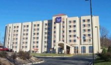 Sleep Inn and Suites BWI - hotel Baltimore