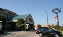 Hampton Inn Killeen - hotel Killeen