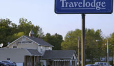 TRAVELODGE AIRPORT PLATTE CITY - hotel Kansas City
