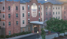 FAIRFIELD INN & SUITES GRAND JUNCTION DOWNTOWN/HISTORIC MAIN STREET - hotel Grand Junction