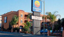 Comfort Inn Los Angeles City Center - hotel Los Angeles