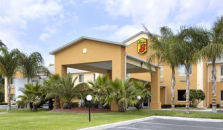 Super 8 Motel - hotel Daytona Beach