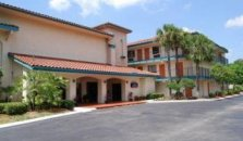 Howard Johnson Inn and Suites - hotel Jacksonville