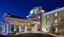 HOLIDAY INN EXPRESS HOTEL & SUITES TWIN FALLS - hotel Twin Falls