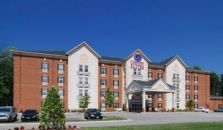 Comfort Suites Airport - hotel Norfolk