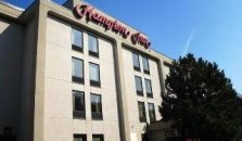 Hampton Inn Ridgefield Park - hotel New York City