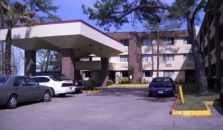KNIGHTS INN HOUSTON NORTH/IAH - hotel Houston