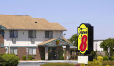 SUPER 8 GREENVILLE - hotel Greenville