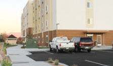 CANDLEWOOD SUITES GRAND JUNCTI - hotel Grand Junction