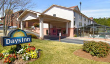 DAYS INN ATLANTA - MARIETTA - WINDY HILL ROAD - hotel Atlanta