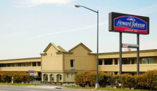 HOWARD JOHNSON EXPRESS INN - WASHINGTON - hotel Washington D.C.