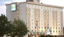 Comfort Inn & Suites Downtown - hotel Little Rock