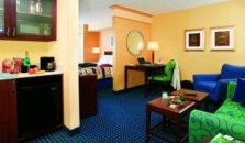 Boston Peabody Springhill Suites By Marriott - hotel Boston