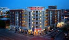 Hampton Inn & Suites Chattanooga Downtown - hotel Chattanooga